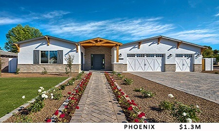 Phoenix 1.3M-2